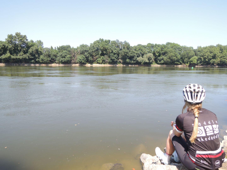 Francecyclingholiday45.JPG - France - Haute Dordogne - Guided Road Cycling Holiday - Road Cycling