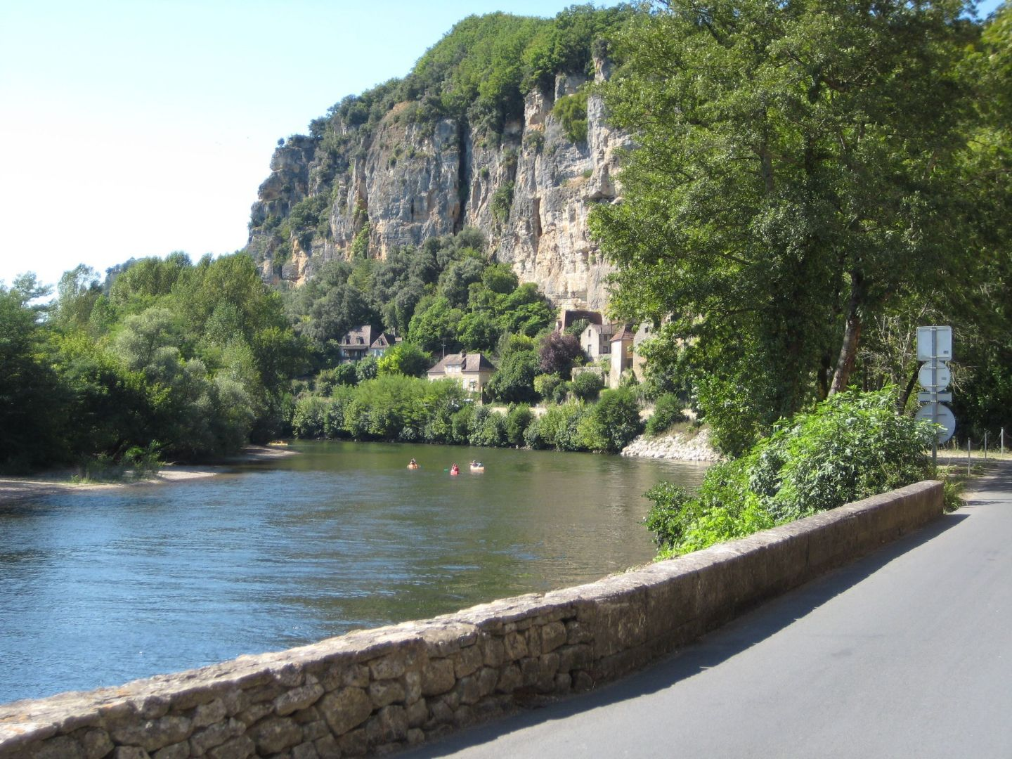IMG_0445 (2).JPG - France - Haute Dordogne - Guided Road Cycling Holiday - Road Cycling