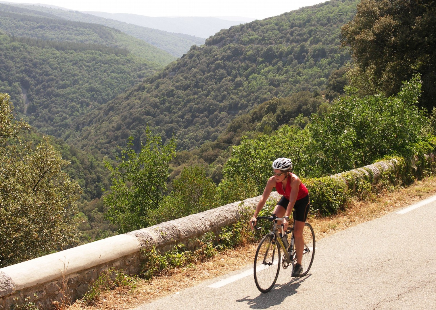 Serrania-de-Ronda-road-cycling-holiday-in-spain-andalucia.jpg - Southern Spain - Andalucia - Los Pueblos Blancos - Self-Guided Road Cycling Holiday - Road Cycling