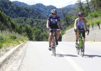 Chile & Argentina - Lake District Explorer - Guided Road Cycling Holiday Image