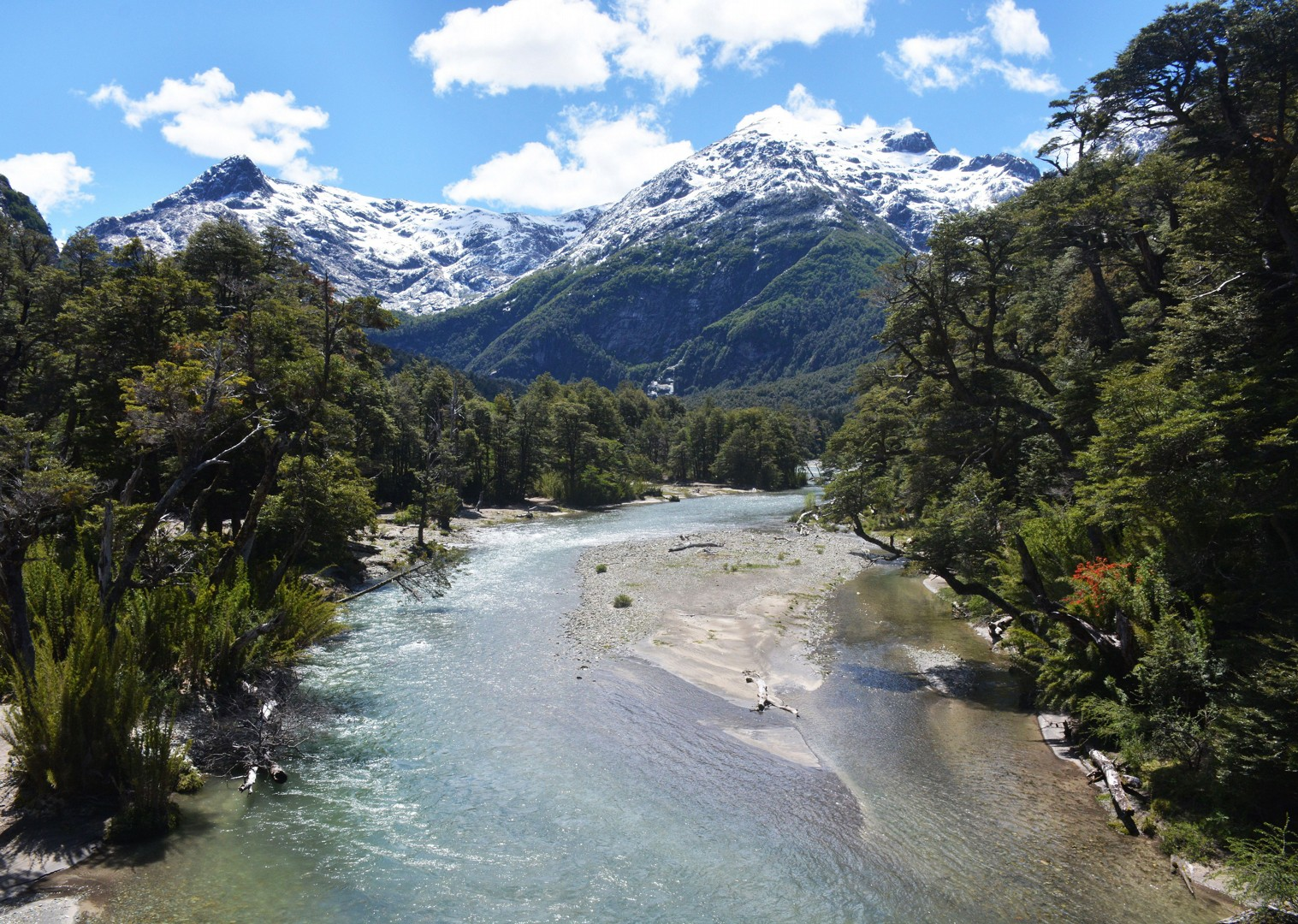 saddle-skedaddle-guided-road-cycling-holiday-lake-district-explorer-chile-and-argentina.jpg - Chile and Argentina - Lake District Road Explorer - Road Cycling
