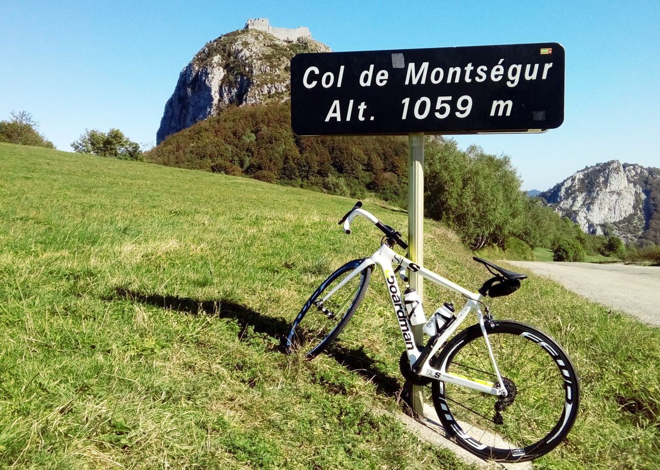 road-cycling-holiday-guided-fitness-week.jpg - France - Pyrenees Fitness Week (Grade 2-3) - Guided Road Cycling Holiday - Road Cycling