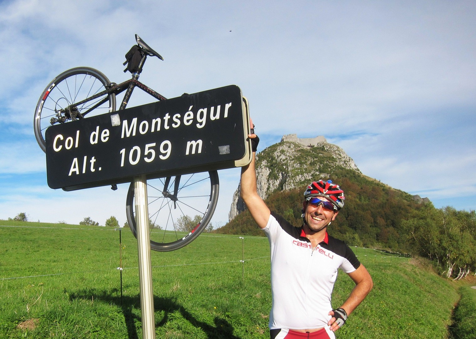 guided-road-cycling-france.jpg - France - Pyrenees Fitness Week (Grade 2-3) - Guided Road Cycling Holiday - Road Cycling