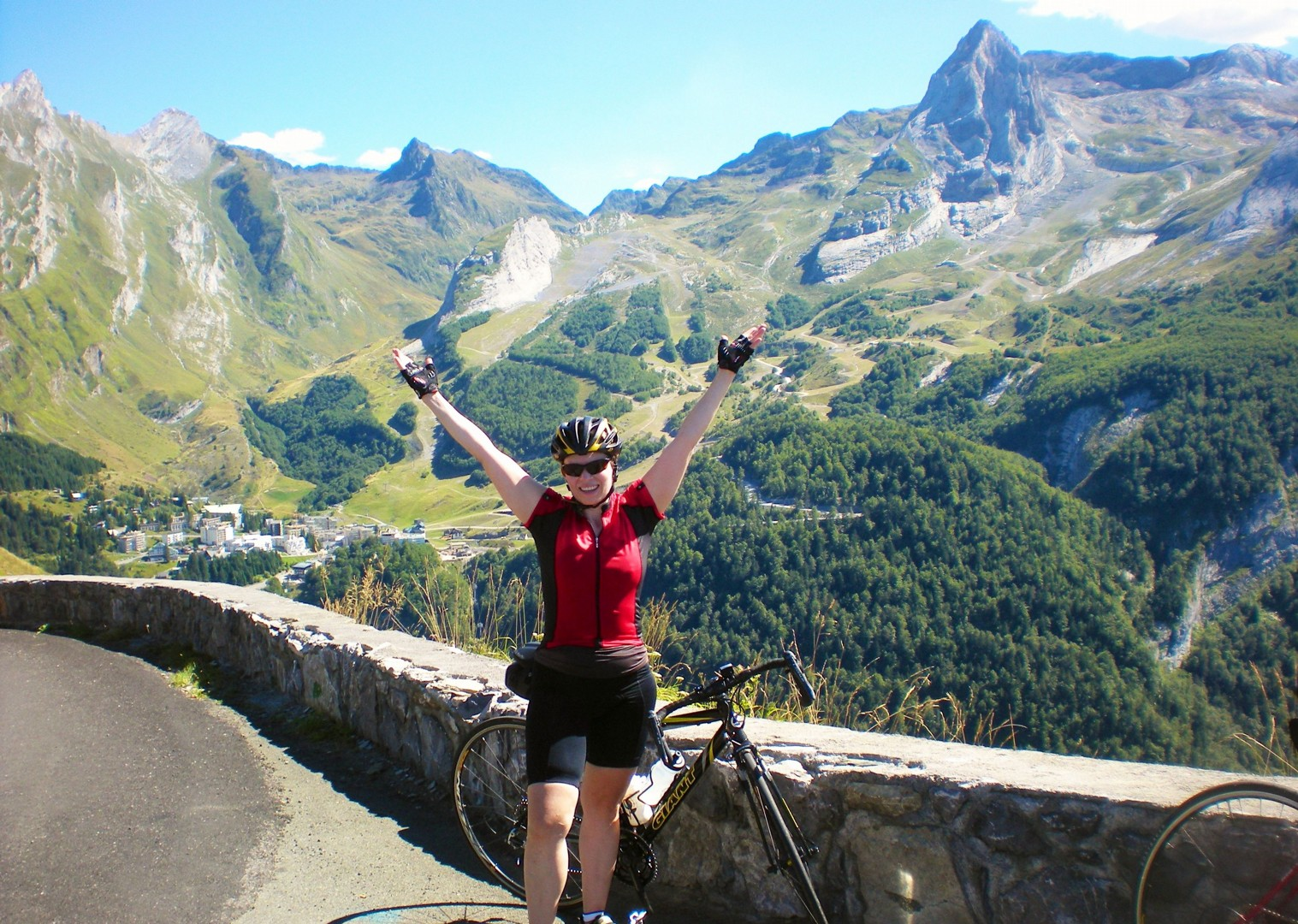 france-pyrenees-cycling-holiday.jpg - France - Pyrenees Fitness Week (Grade 2-3) - Road Cycling