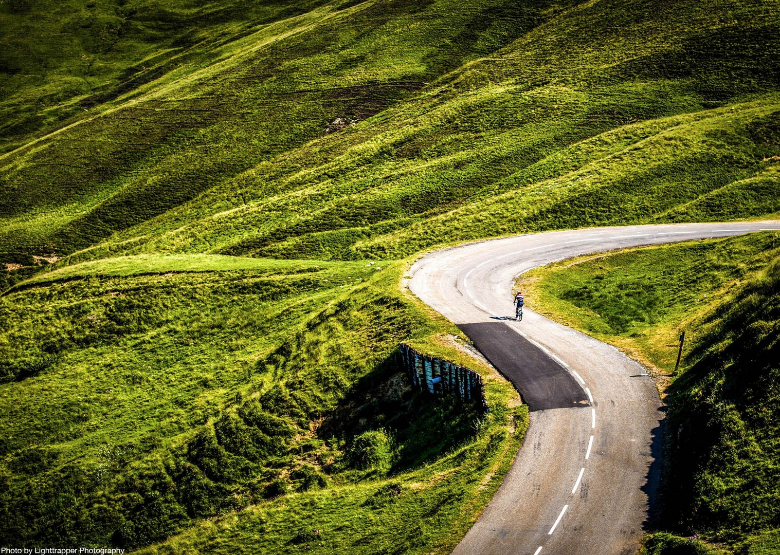 cycling-amazing-landscapes-road-saddle-skedaddle-holiday.jpg - France - Pyrenees Fitness Week (Grade 2-3) - Guided Road Cycling Holiday - Road Cycling