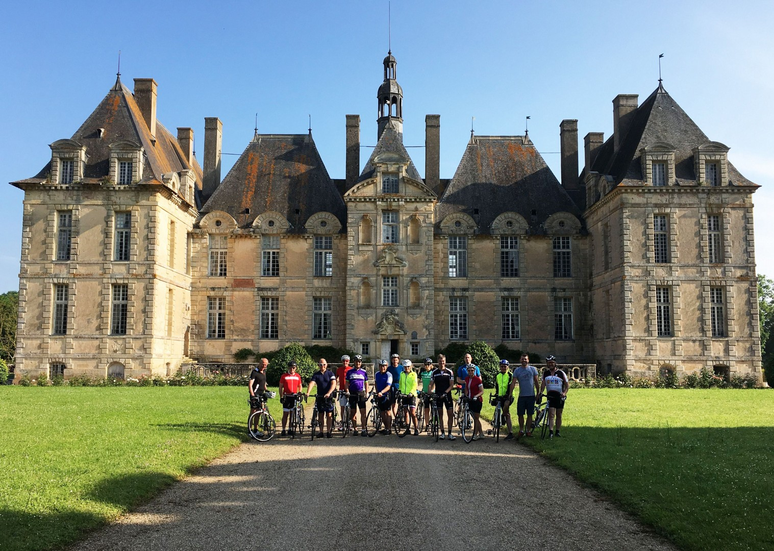 st-malo-to-nice-explorer.jpg - France - St Malo to Nice Explorer (20 days) - Guided Road Cycling Holiday - Road Cycling