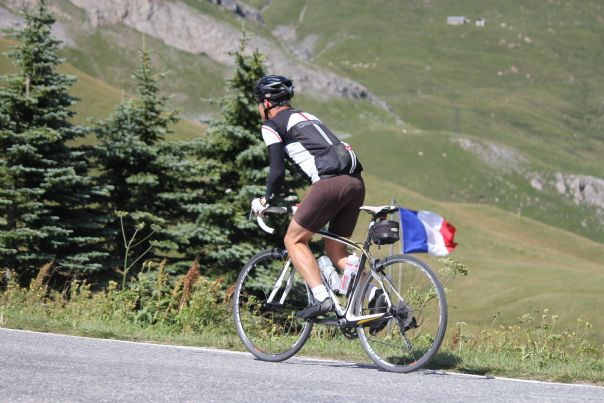 alpd'huezroadcycling.JPG - France - Alps - Mont Ventoux to Alpe d'Huez - Guided Road Cycling Holiday - Road Cycling