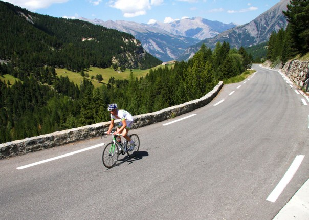 guided-road-cycling-trip-mont-ventoux.jpg - France - Alps - Mont Ventoux to Alpe d'Huez - Guided Road Cycling Holiday - Road Cycling
