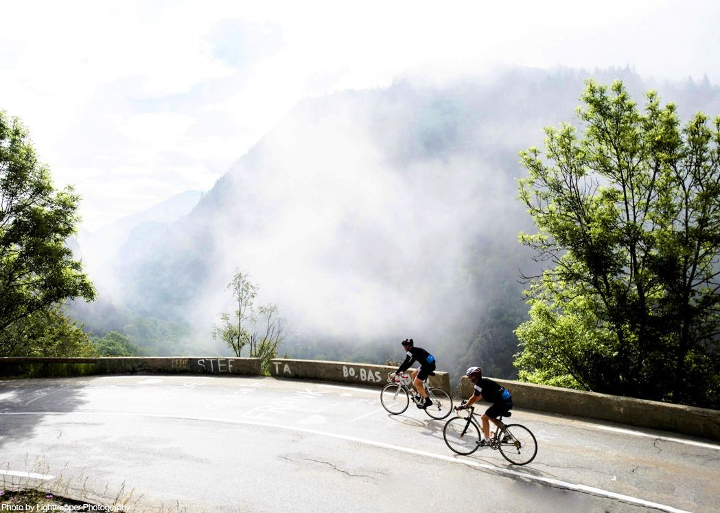 giant-of-provence-french-alps-cycling-trip.jpg - France - Alps - Mont Ventoux to Alpe d'Huez - Guided Road Cycling Holiday - Road Cycling