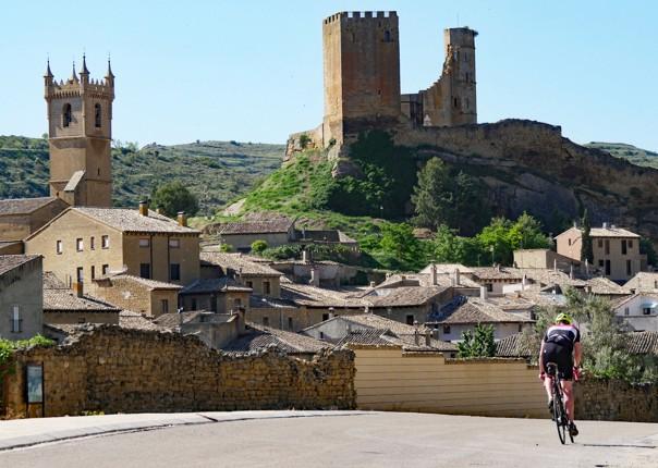 Road-Cycling-Holiday-Northern-Spain-Bilbao-to-Barcelona-Guided - Northern Spain - Bilbao to Barcelona - Road Cycling