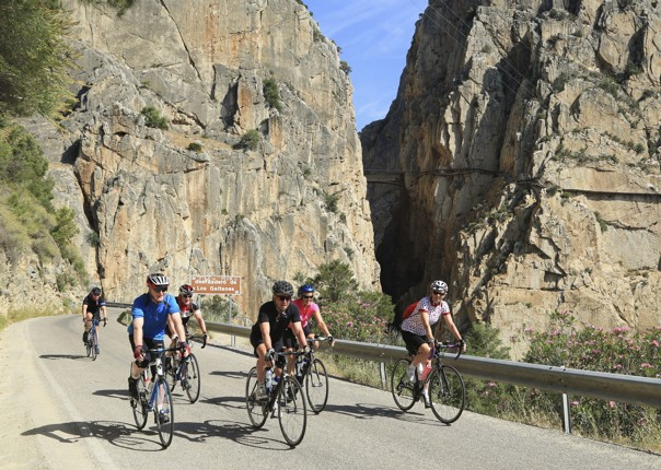 delnortealsur.jpg - Spain - Del Norte al Sur - Basque Country to Andalucia - Guided Road Cycling Holiday - Road Cycling