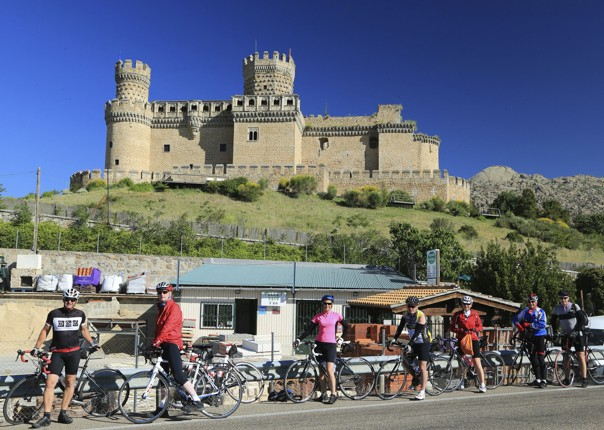 delnortealsur13.jpg - Spain - Del Norte al Sur - Basque Country to Andalucia - Guided Road Cycling Holiday - Road Cycling