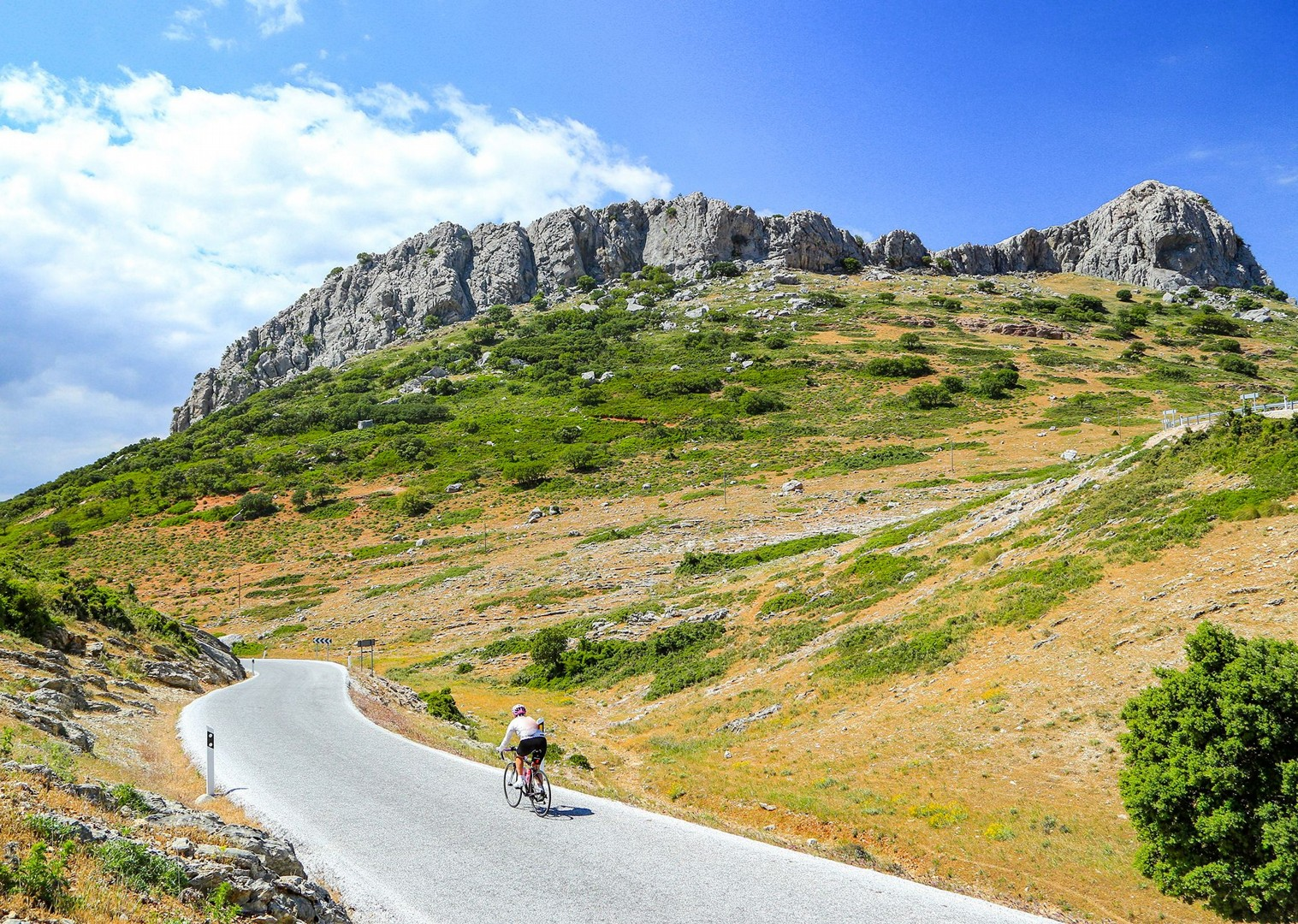 road-cycling-holiday-spain-basque-country-to-andalucia-north-to-south-16-days-trip.jpg - Spain - Basque Country to Andalucia - North to South (16 Days) - Guided Road Cycling Holiday - Road Cycling