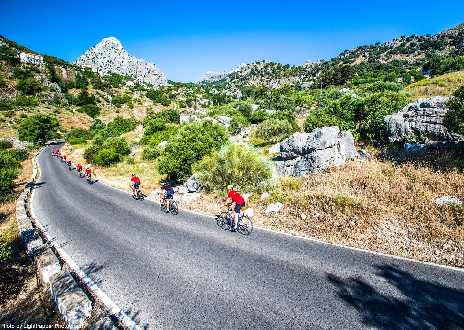 spain-cycling-guided-holiday-riding-from-north-to-south-andalucia.jpg - Spain - Basque Country to Andalucia - North to South (16 Days) - Guided Road Cycling Holiday - Road Cycling