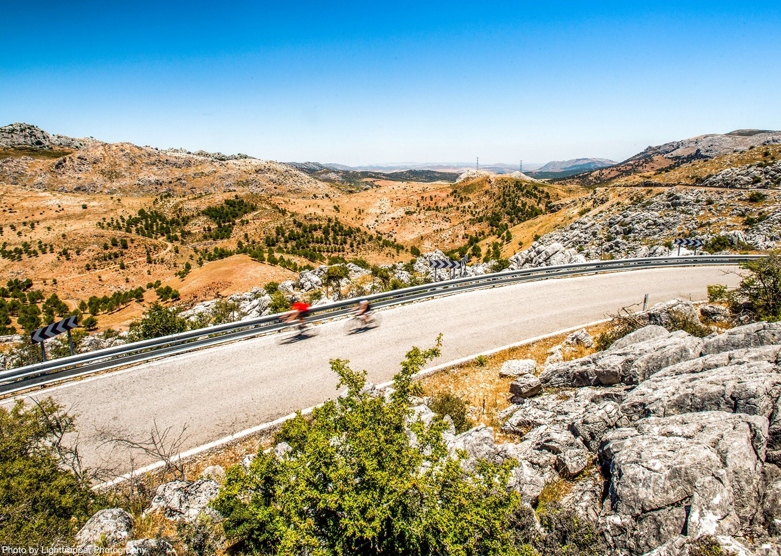 riding-in-spain-guided-road-cycling-holiday-north-to-south-16-days.jpg - Spain - Basque Country to Andalucia - North to South (16 Days) - Guided Road Cycling Holiday - Road Cycling