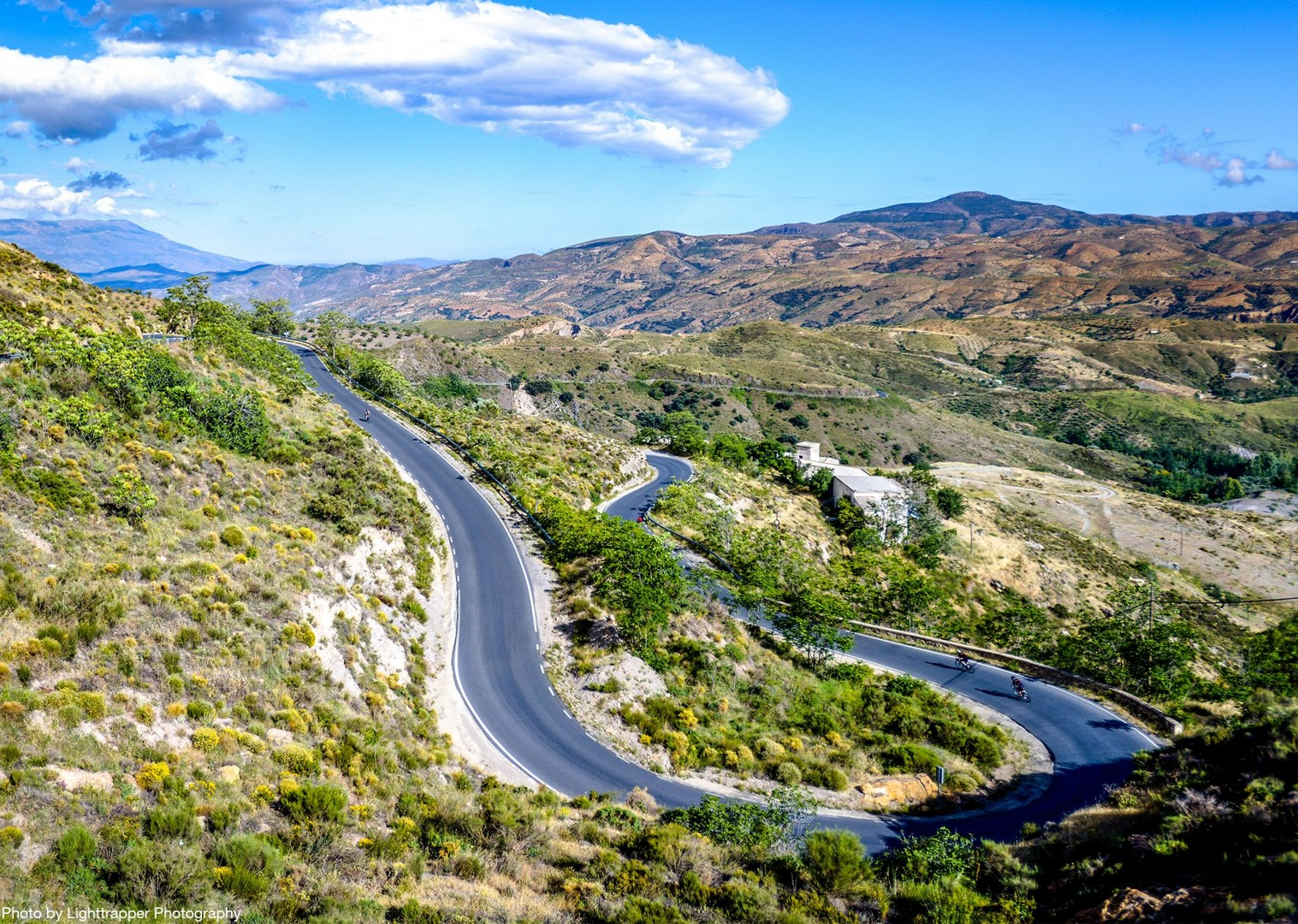 spanish-cycling-holidays-basque-country-to-andalucia-16-days.jpg - Spain - Basque Country to Andalucia - North to South (16 Days) - Guided Road Cycling Holiday - Road Cycling