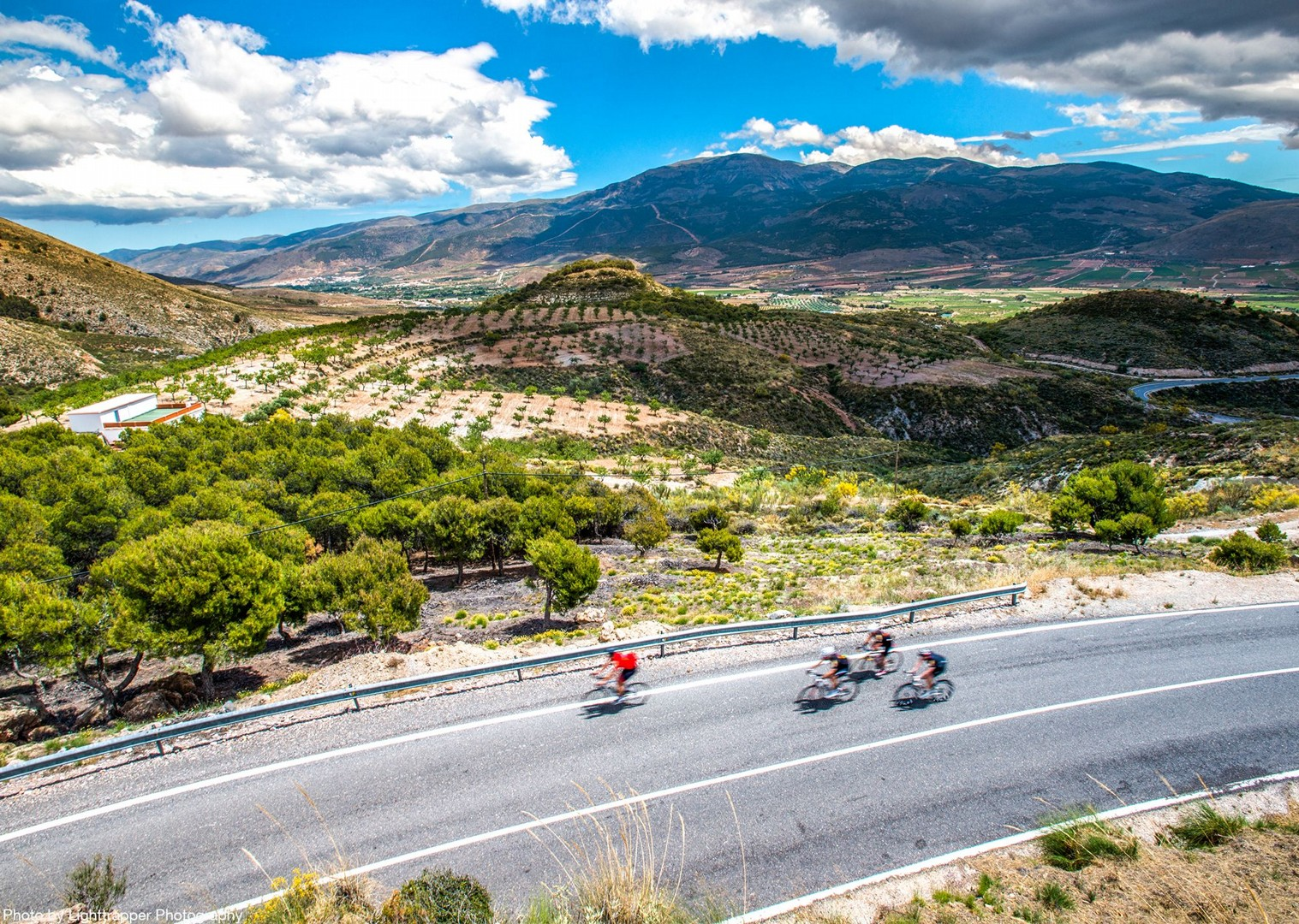 north-to-south-basque-country-to-andalucia-road-cycling-holiday-guided.jpg - Spain - Basque Country to Andalucia - North to South (16 Days) - Guided Road Cycling Holiday - Road Cycling