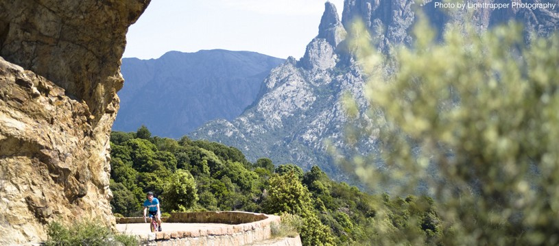 Corsica still remains one of our most popular road cycling holiday destinations! We have two incredible cycling tours for you to choose from - the Beautiful Isle and slightly more challenging Southern Secrets, both of which offer stunning riding on this gorgeous island.