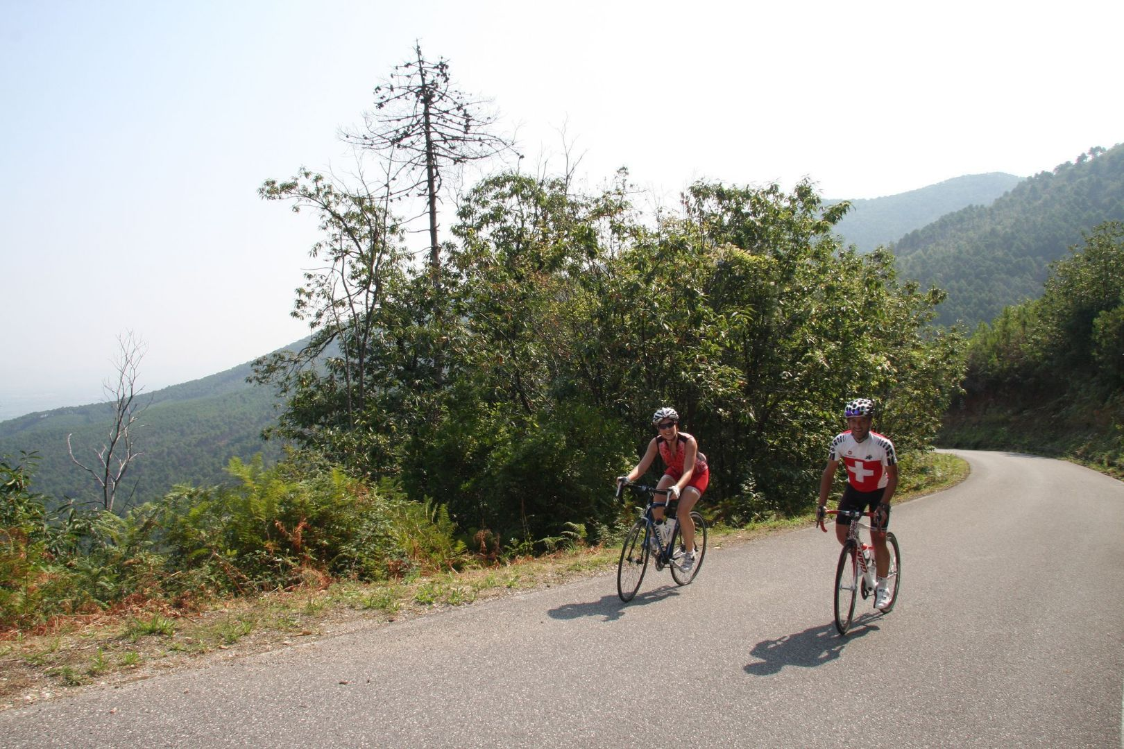 azores road3.jpg - The Azores - Lakes and Volcanoes - Self-Guided Road Cycling Holiday - Road Cycling