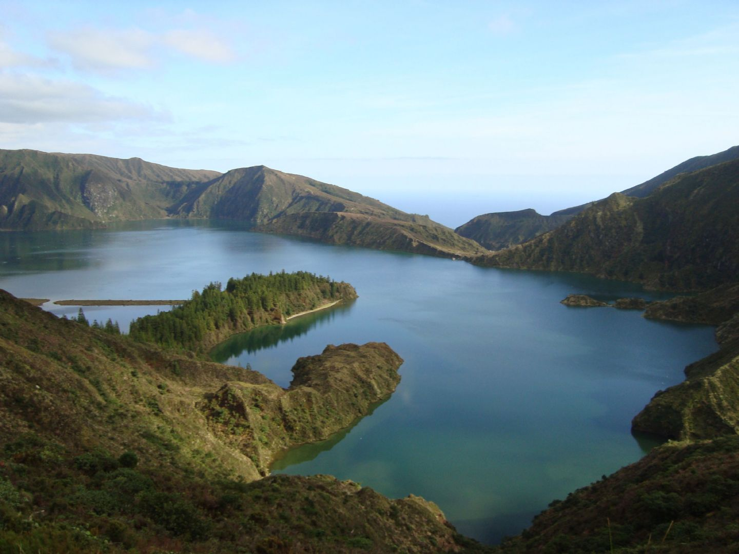 Azores Cycling Holiday 18.JPG - The Azores - Lakes and Volcanoes - Self-Guided Road Cycling Holiday - Road Cycling