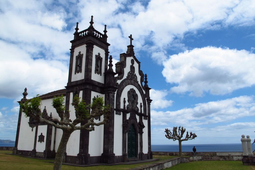 Azores Cycling Holiday 21.JPG - The Azores - Lakes and Volcanoes - Self-Guided Road Cycling Holiday - Road Cycling