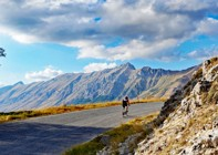 Italy - Grand Traverse - North to South (17 days) - Guided Road Cycling Holiday Image