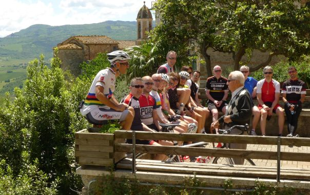 79.JPG - Italy - Grand Traverse - North to South (17 days) - Guided Road Cycling Holiday - Road Cycling