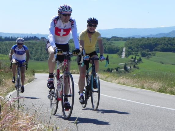 98.JPG - Italy - Grand Traverse - North to South (17 days) - Guided Road Cycling Holiday - Road Cycling