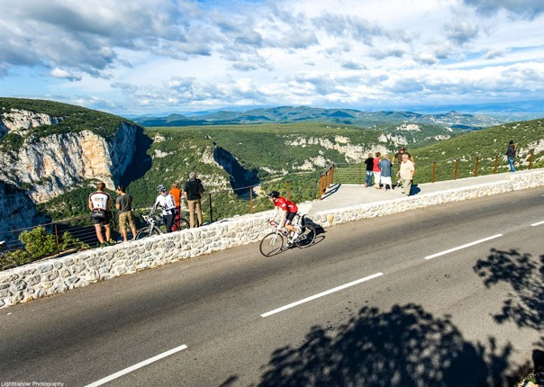 France - Ardeche to Carcassonne - Guided Road Cycling Holiday Image