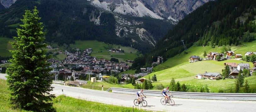 The tour starts in Switzerland close to Lake Geneva and will cover the whole of the Alpine range including some of Italy's most dramatic mountain roads. If you love mountain climbing and a real cycling challenge then this is the trip for you.