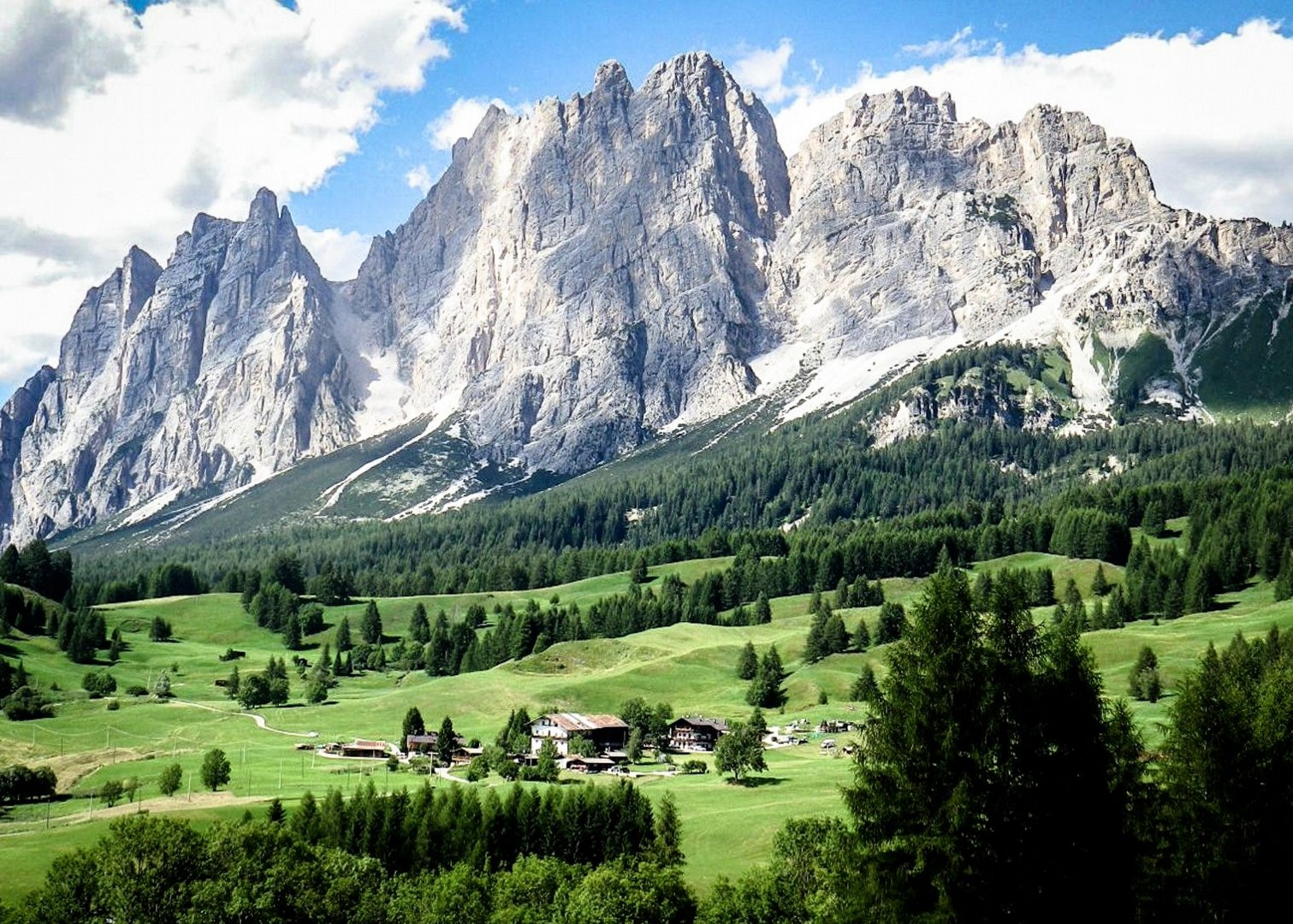 mountain-dolomites-of-italy-by-road-bike.jpg - Italy - Raid Dolomiti - Guided Road Cycling Holiday - Road Cycling