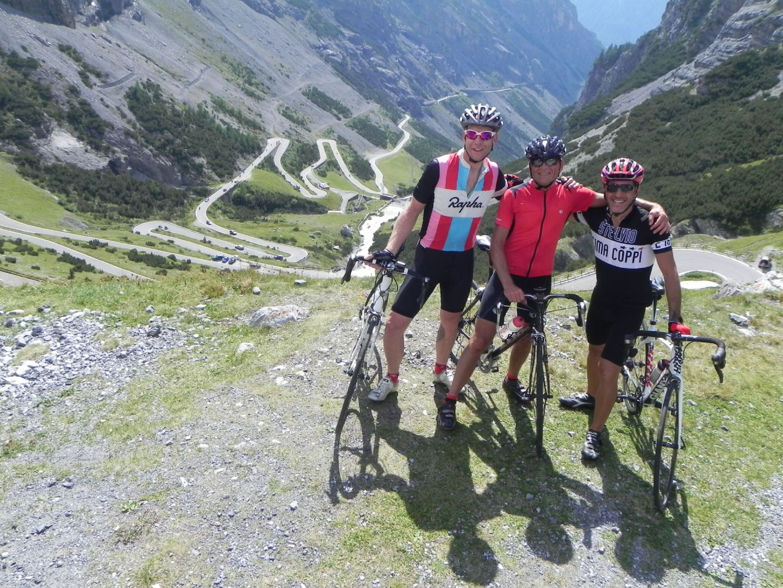 DolomitesRoadCycling2.jpg - Italy - Raid Dolomiti - Guided Road Cycling Holiday - Road Cycling