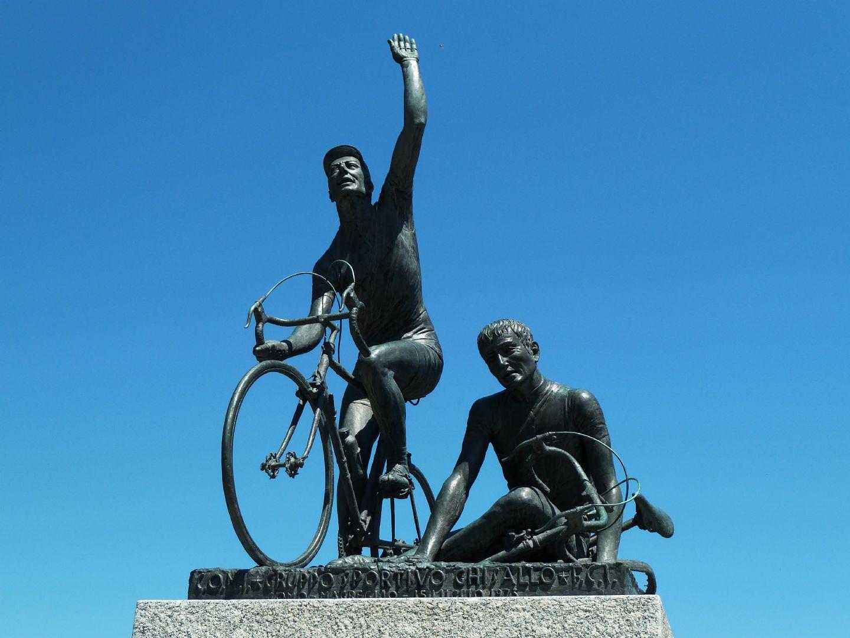 DolomitesRoadCycling10.JPG - Italy - Raid Dolomiti - Guided Road Cycling Holiday - Road Cycling