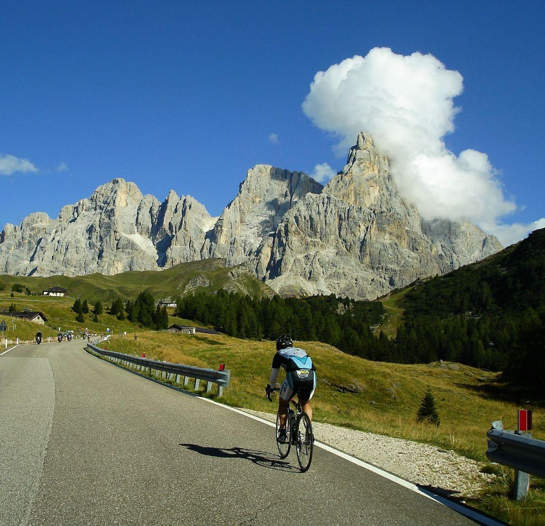 DolomitesRoadCycling12.jpg - Italy - Raid Dolomiti - Guided Road Cycling Holiday - Road Cycling