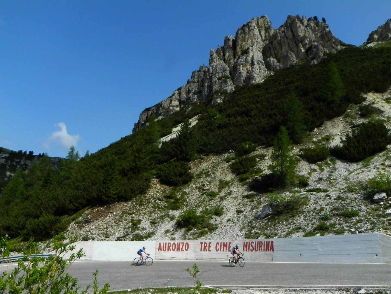 DolomitesRoadCycling39.jpg - Italy - Raid Dolomiti - Guided Road Cycling Holiday - Road Cycling