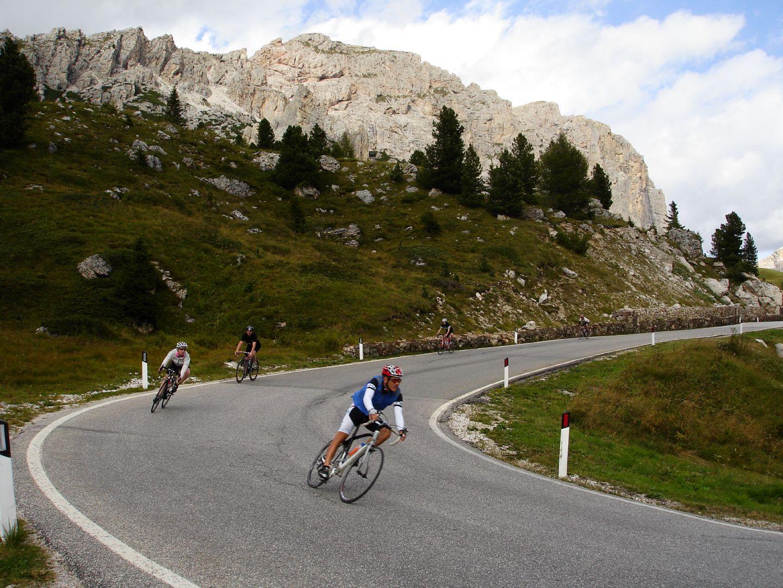 DolomitesRoadCycling53.jpg - Italy - Raid Dolomiti - Guided Road Cycling Holiday - Road Cycling