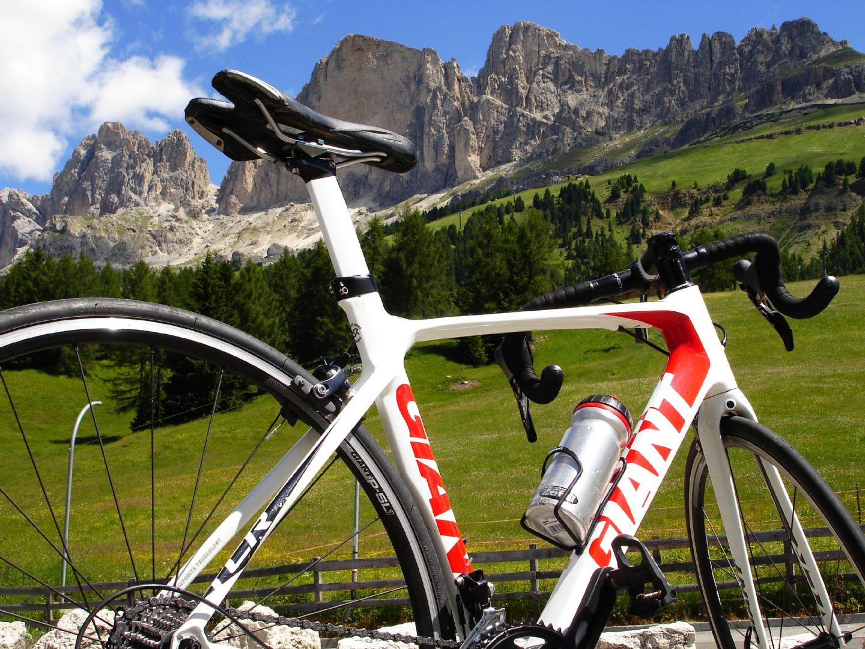 DolomitesRoadCycling63.jpg - Italy - Raid Dolomiti - Guided Road Cycling Holiday - Road Cycling