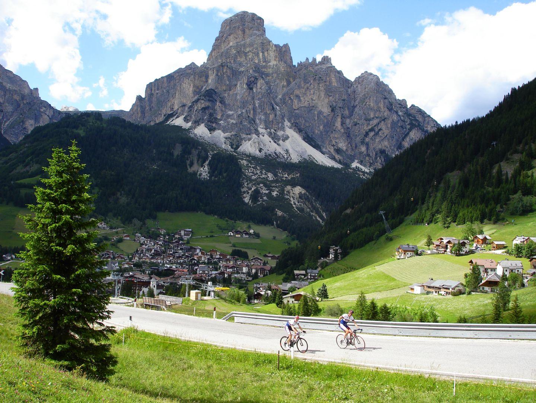 DolomitesRoadCycling66.jpg - Italy - Raid Dolomiti - Guided Road Cycling Holiday - Road Cycling