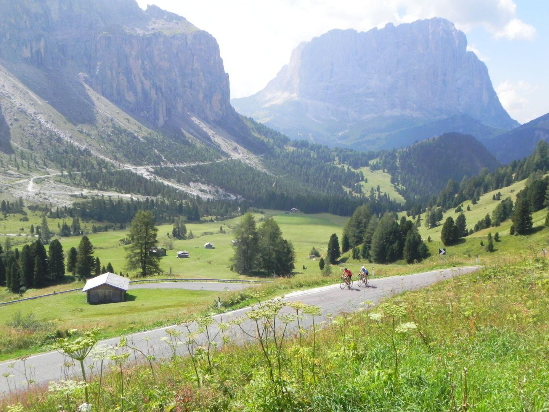 DolomitesRoadCycling69.jpg - Italy - Raid Dolomiti - Guided Road Cycling Holiday - Road Cycling