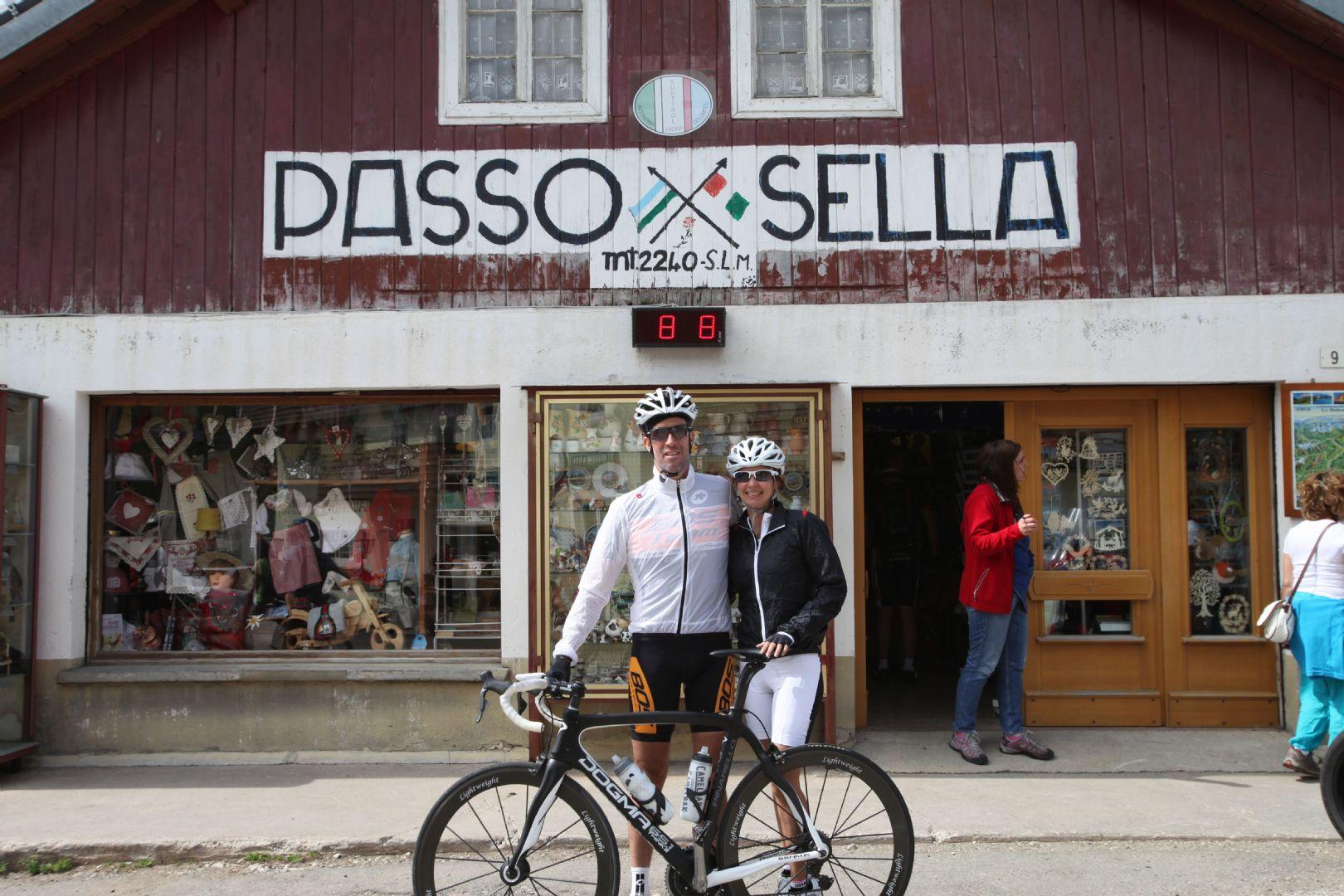 DolomitesRoadCycling117.jpg - Italy - Raid Dolomiti - Guided Road Cycling Holiday - Road Cycling