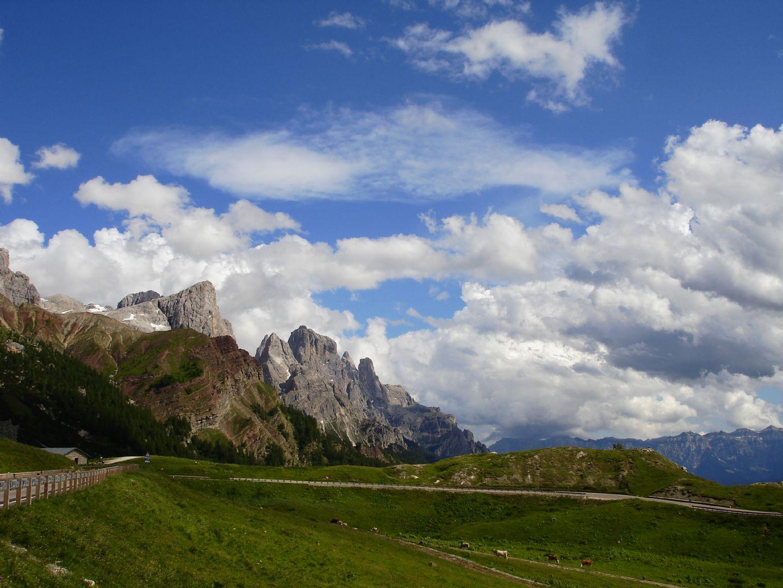 DolomitesRoadCycling127.JPG - Italy - Raid Dolomiti - Guided Road Cycling Holiday - Road Cycling