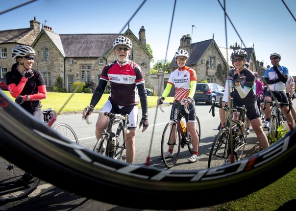 UK - Yorkshire Dales - Guided Road Cycling Weekend Image