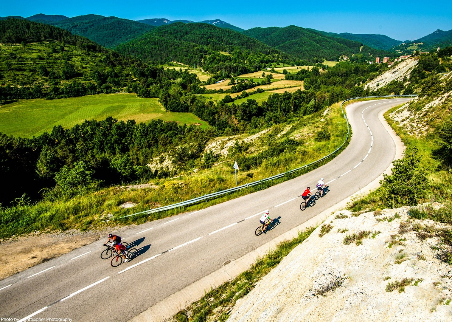 northern-spain-road-cycling-holiday-coast-to-coast.jpg - NEW! Spain - Spanish Pyrenees Coast to Coast - Road Cycling