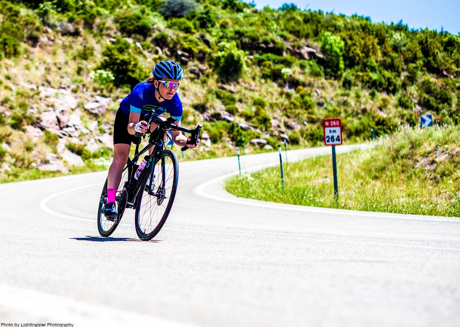 road-guided-holiday-cycling-spanish-pyrenees-northern-spain.jpg - NEW! Spain - Spanish Pyrenees Coast to Coast - Road Cycling