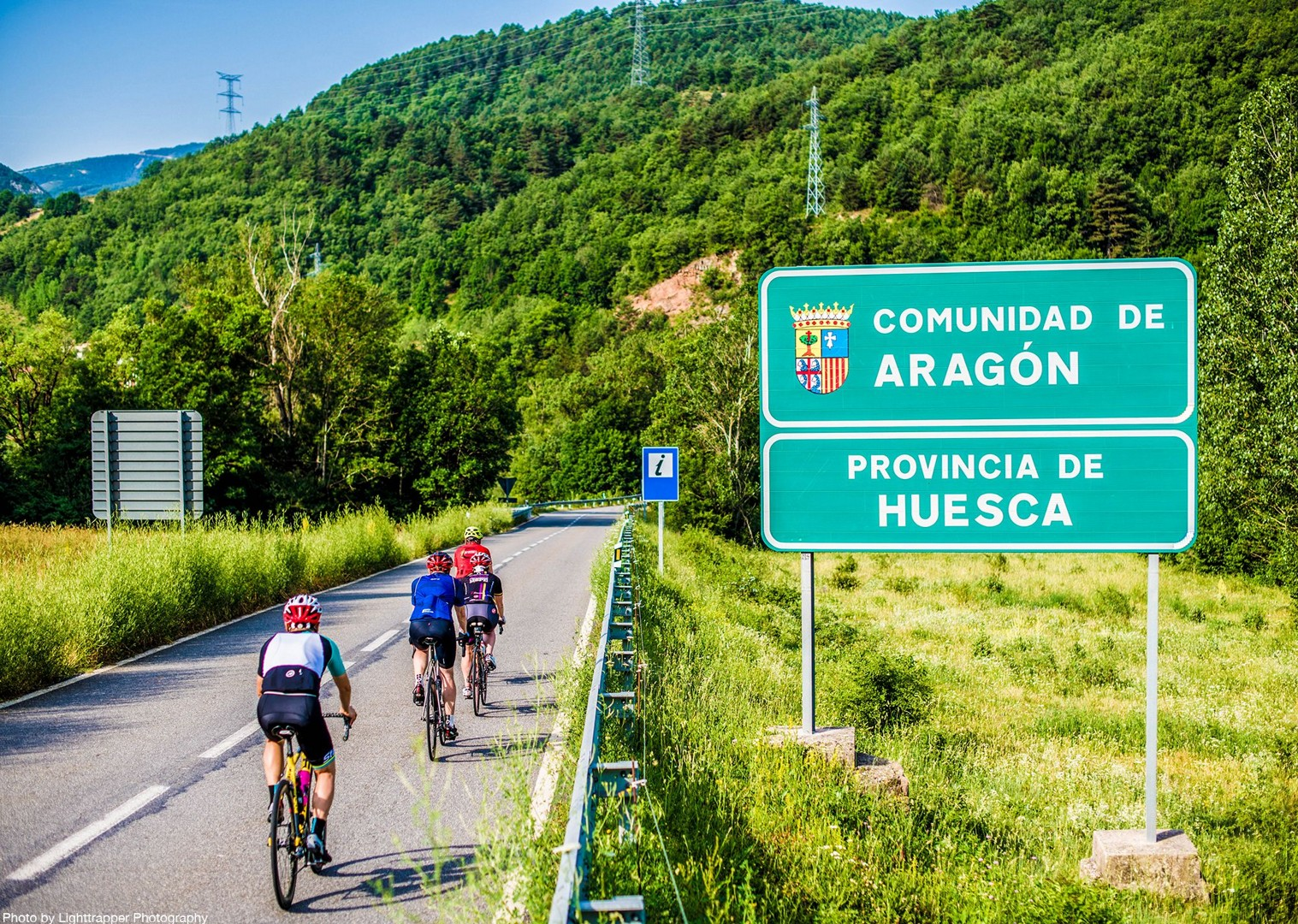 aragon-northern-spain-road-cycling-spanish-pyrenees-coast-to-coast-holiday.jpg - NEW! Spain - Spanish Pyrenees Coast to Coast - Road Cycling