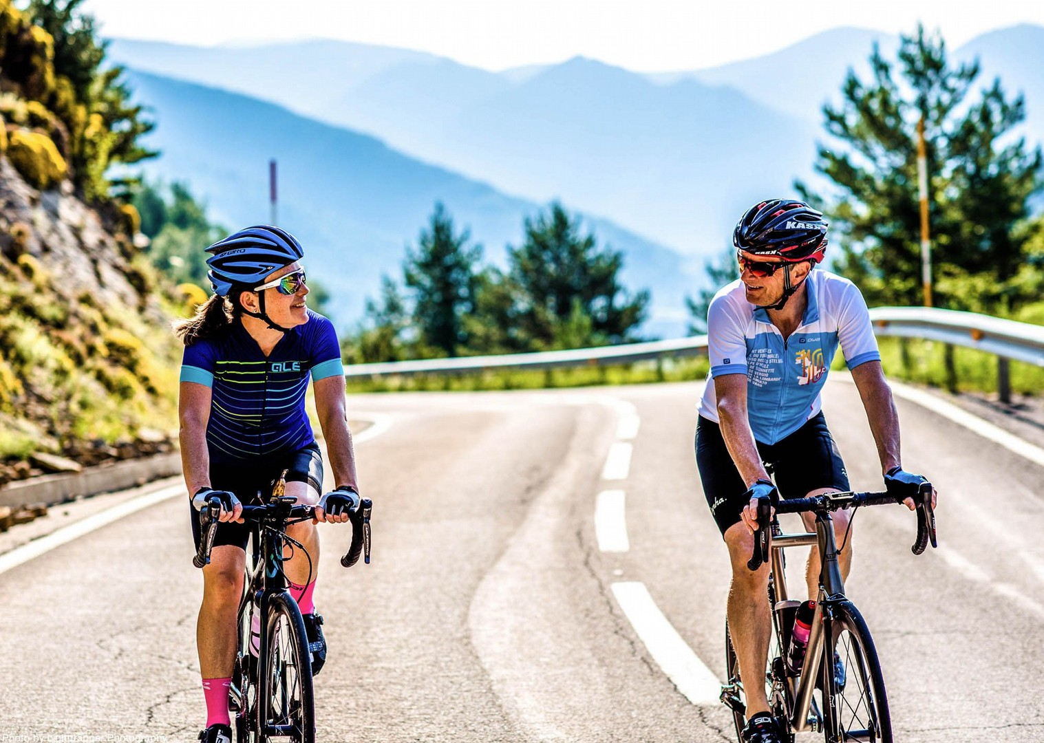 northern-spain-holiday-road-cycling-guided-tour-biking-mountains.jpg - NEW! Spain - Spanish Pyrenees Coast to Coast - Road Cycling