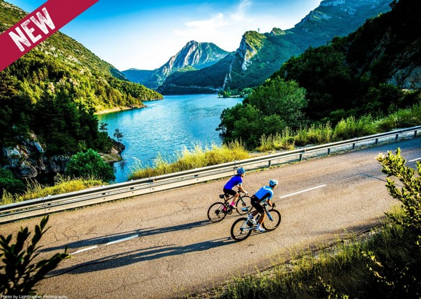 Northern Spain - Spanish Pyrenees Coast to Coast - Guided Road Cycling Holiday Image