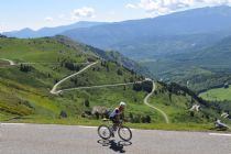 Northern Spain - Spanish Pyrenees - Guided Road Cycling Holiday Image