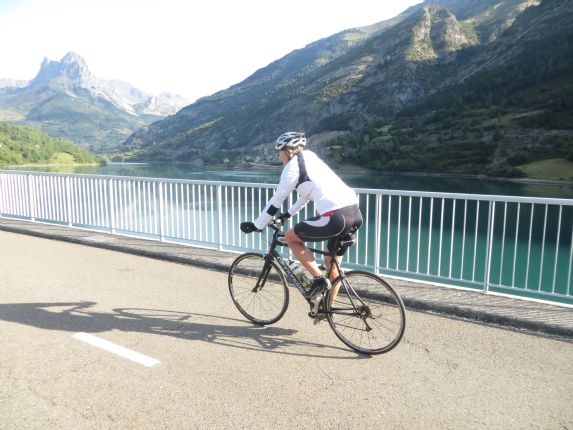 IMG_0957.JPG - Northern Spain - Spanish Pyrenees - Guided Road Cycling Holiday - Road Cycling