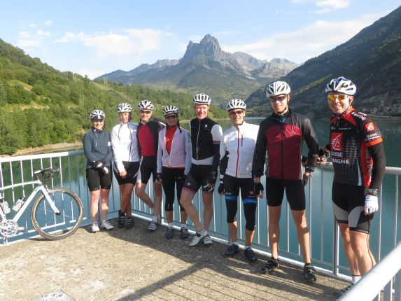 IMG_0959.JPG - Northern Spain - Spanish Pyrenees - Guided Road Cycling Holiday - Road Cycling